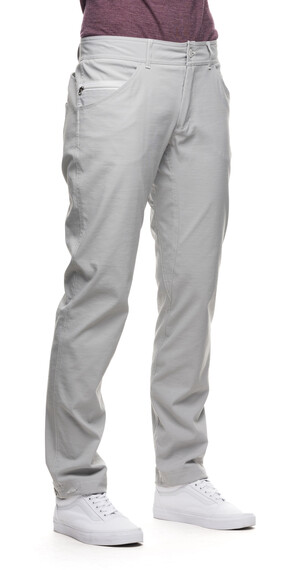 Houdini W's Action Twill Pants Apollo Grey